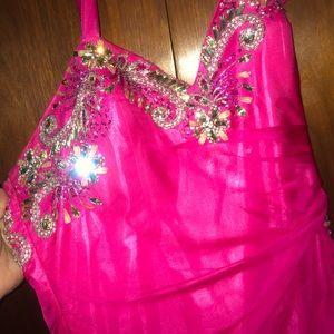 Terani prom dress. Great condition